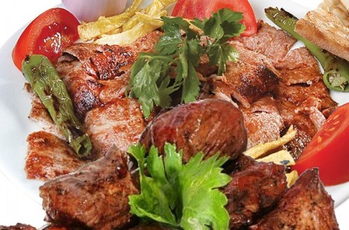 CHEF'S SPECIAL _Firat_Kebab_Bounds_Green